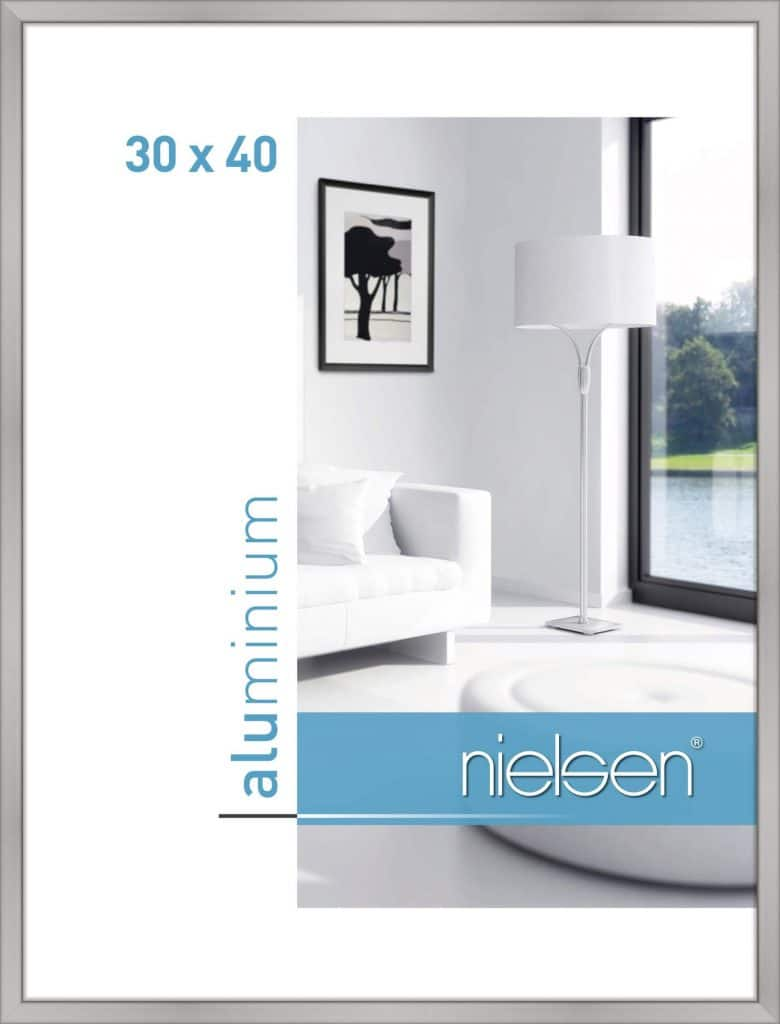 Classic readymade Frame by Nielsen